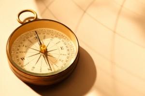 iStock photo 16699382 Compass